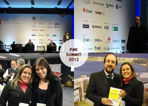 PME-SUMMIT2012
