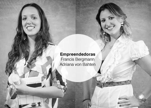 empreendedoras-francis-adriana