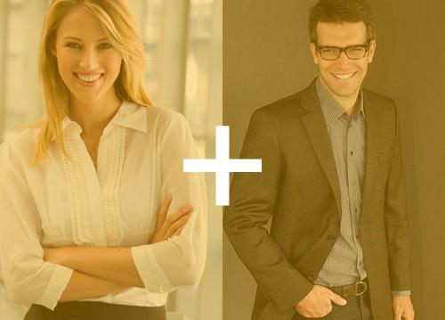 mulheres-homens-unidos-liderar