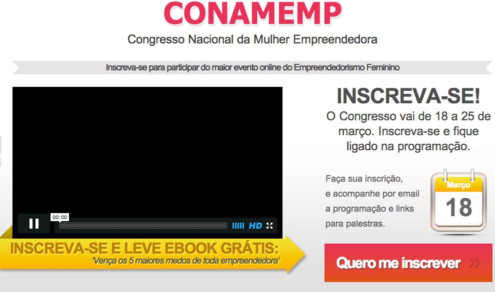 Conamemp