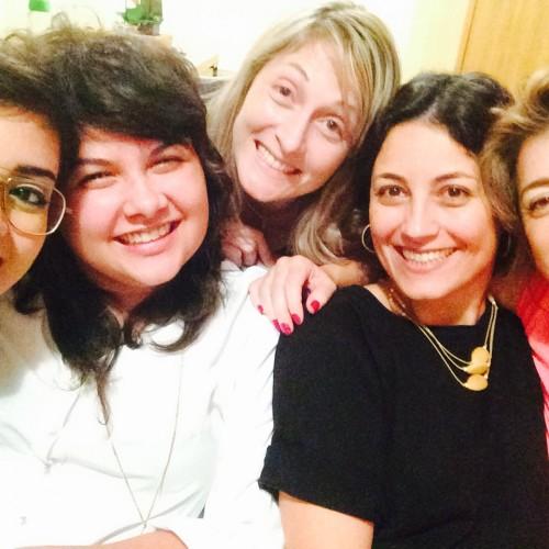 Familia Umbilical,familia literária feminina desta colunista
