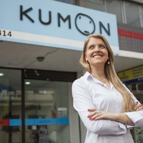 Fonte da Imagem: Kumon