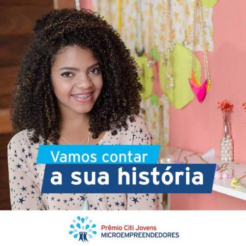 Fonte da Imagem: Prêmio Citi Jovens Microempreendedores